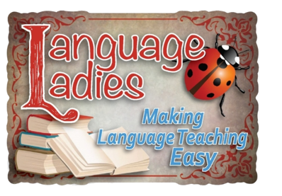 Language Ladies Logo